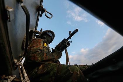 Агентура Украины опровергает попытку прорыва украинских военных вКрым