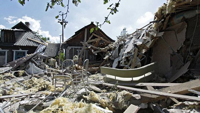 Летом наДонбассе погибло рекордное количество человек загод