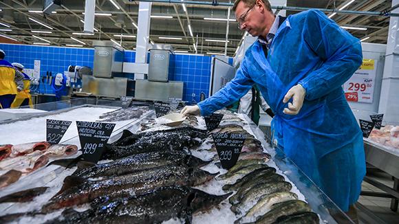 АКОРТ просит руководство поменять техрегламент нарыбную продукцию