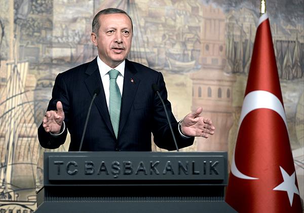 Эрдоган предложил США выбрать между Турцией иГюленом