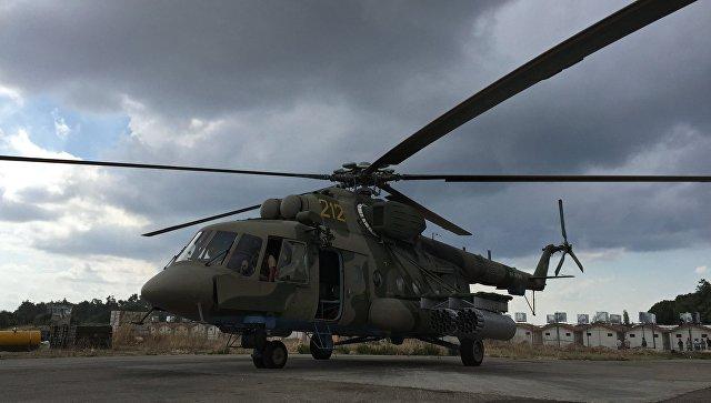 «Хмеймим» будет постоянной военной платформой РФвСирии
