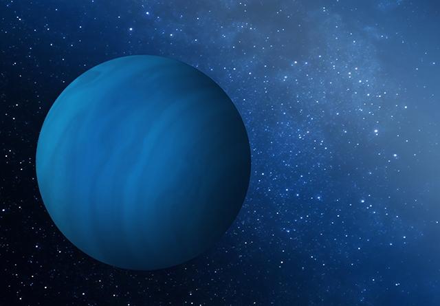 Ученые обнаружили заНептуном неизвестный космический объект