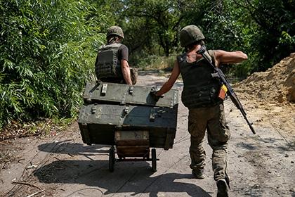 Украина объявила высший уровень террористической угрозы награнице сРоссией