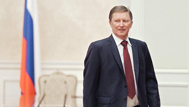 Путин назвал причину нежданной кадровой перестановки вАП