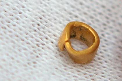 ВБолгарии найдено самое древнее золото мира