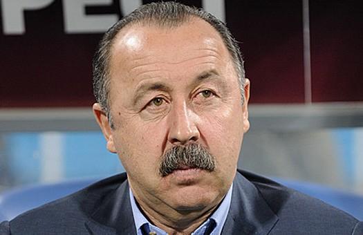 Вконце рабочей недели зарегистрируюсь навыборы президента РФС— Газзаев