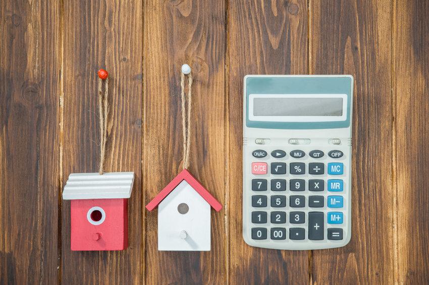 Жители 28 регионов РФ в 2016 году получат налоговые платежи на имущество по новым правилам