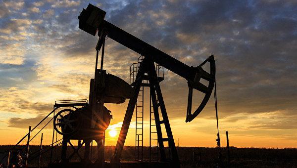 Стоимость нефти обвалилась ниже $44 забаррель