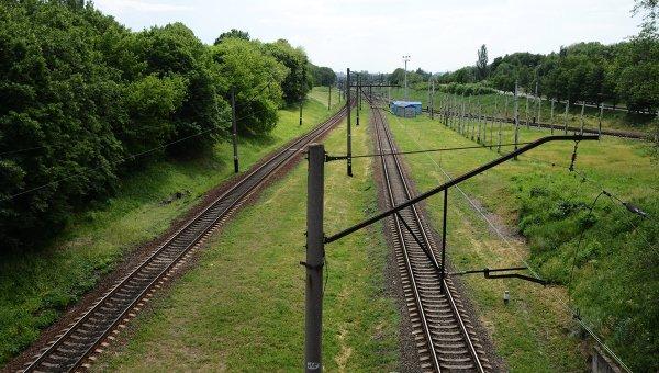 Новый железнодорожный маршрут открылся между китайским Иуироссийским Челябинском
