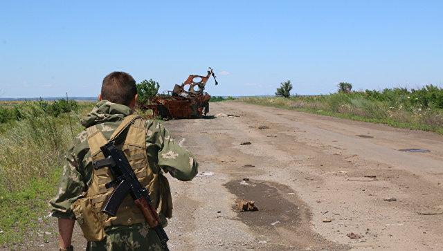 Два военнослужащих Народной милиции погибли при обстреле состороны ВСУ