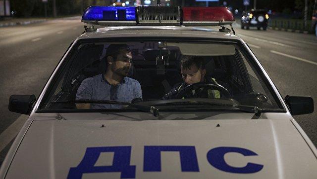 Врезультате дорожно-траспортного происшествия в Российской Федерации умер один иранены двое украинцев