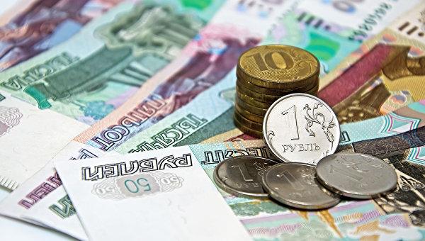 ВЭБ: Уже втретьем квартале этого года экономикаРФ может показать рост
