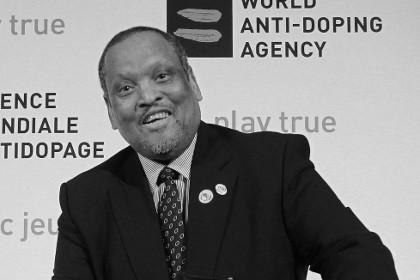 ВЮАР скончался вице-президент Всемирного антидопингового агентства