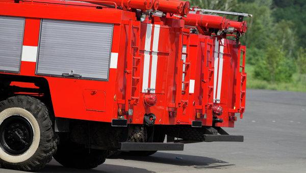 Школьница спасла четырех детей впроцессе пожара вРостовской области