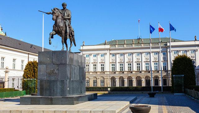 За «польский концлагерь» могут посадить
