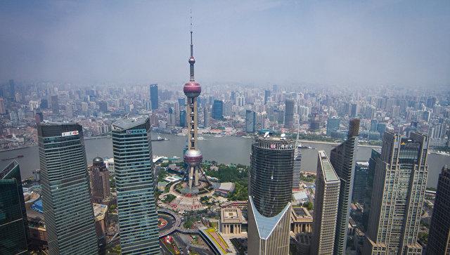 ВКитайской народной республике 20августа откроют самый длинный вмире стеклянный мост
