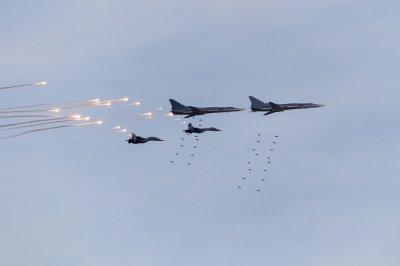 ВВашингтоне призвали русские ВКС несближаться скораблями США