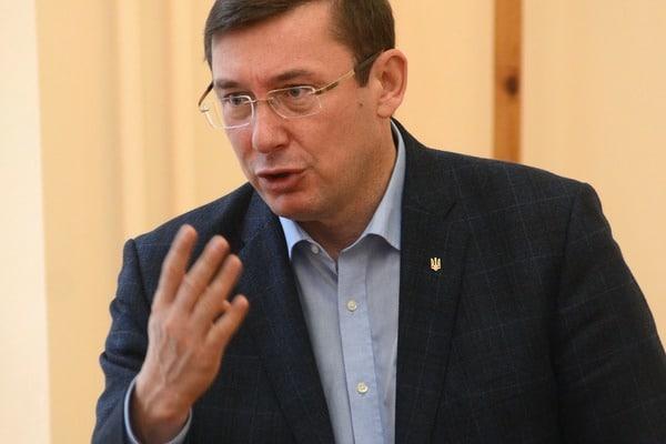 Генеральный прокурор Украины назвал Януковича «слабаком» и«предателем государства»