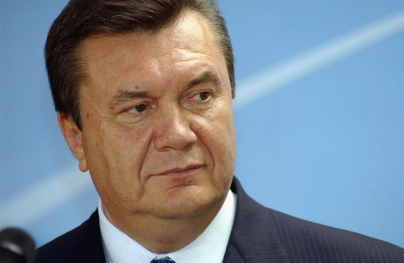 Экс-президент Украины прибыл вВолгоград наэкскурсию