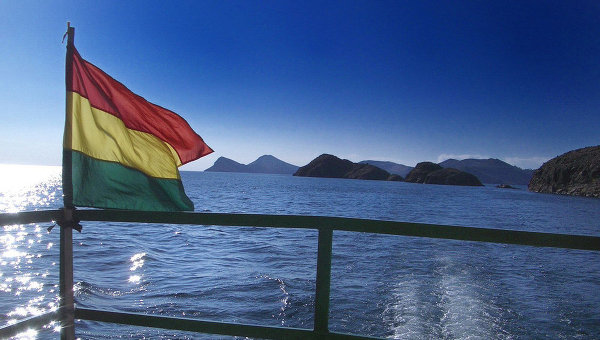 Боливия отменила визы для граждан России