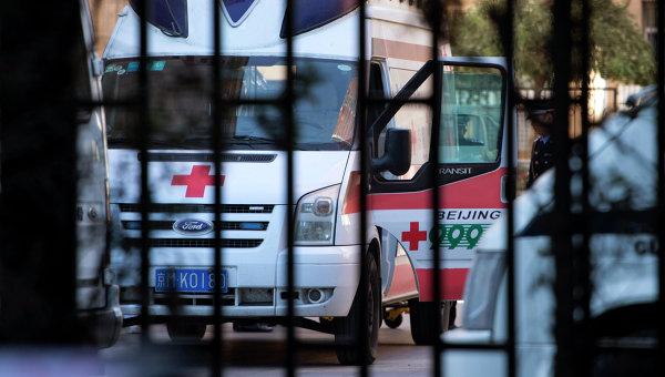 Девять человек погибли вДТП наюго-западе Китая