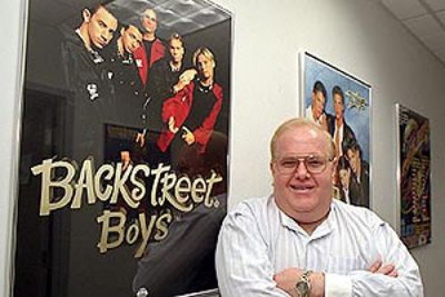 В тюрьме штата Техас в возрасте 62 лет скончался cоздатель Backstreet Boys