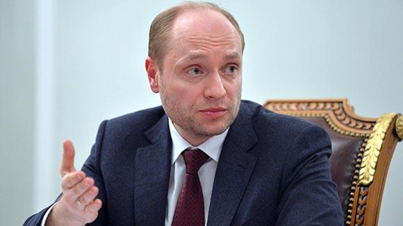 Галушка: любой житель россии сумеет взять под строительство гектар земли