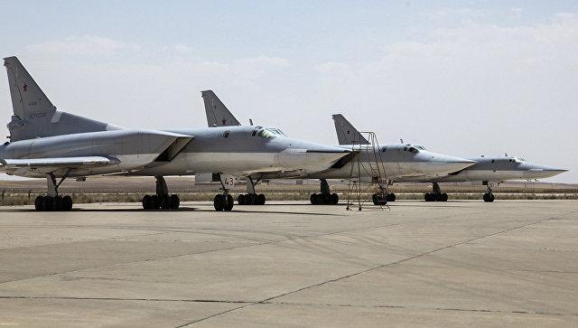 Иран: Российская Федерация «пока» остановила использование военной базы вХамадане