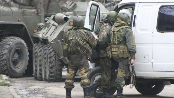 2-х боевиков устранили впроцессе перестрелки вДагестане