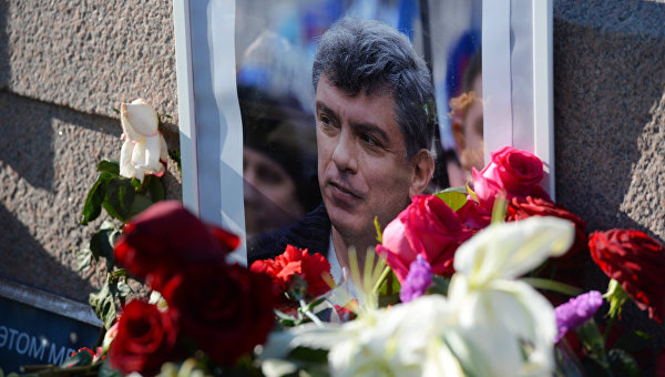 Суд начал отбирать присяжных поделу Немцова
