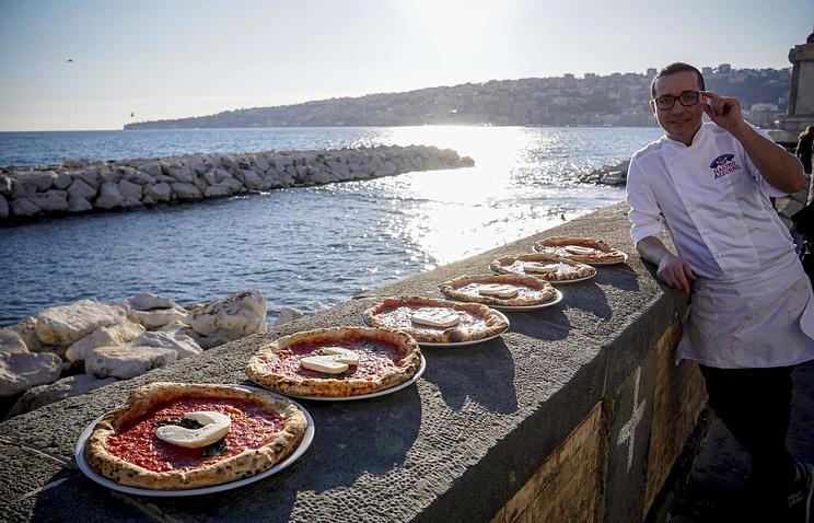 В новейшей Зеландии австралийская компания запустит сервис доставки пиццы беспилотниками