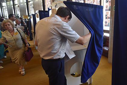 Наблюдатели ОБСЕ отказались ехать вКрым навыборы