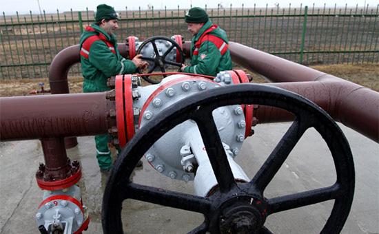 Переговоры сРФ оцене газа продолжаются— Совет министров Республики Беларусь