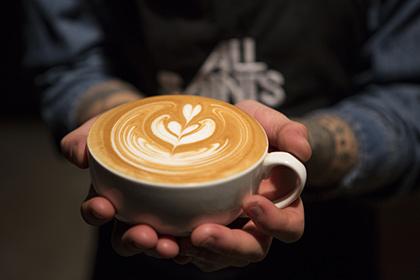 Ученые: кофе непьют телюди, укоторых есть ген PDSS2