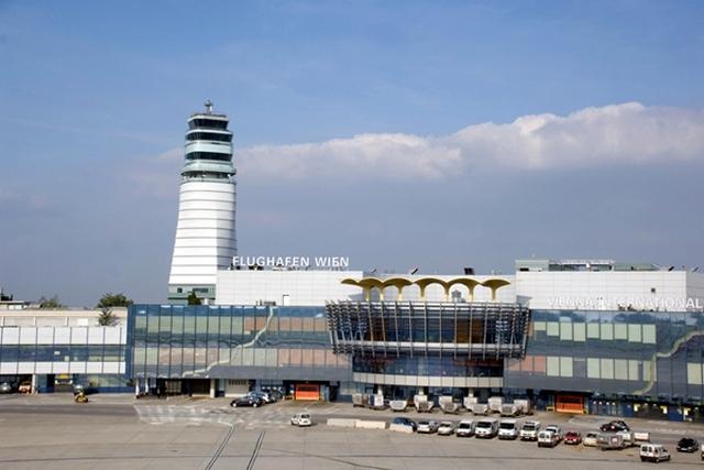 Десятки рейсов отменены ваэропорту Вены