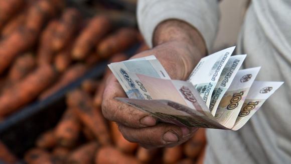 Неменее половины граждан России считают бесполезным введение новых банкнот— Опрос