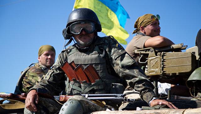 ВУкраинском государстве готовится мобилизация— Секретная директива