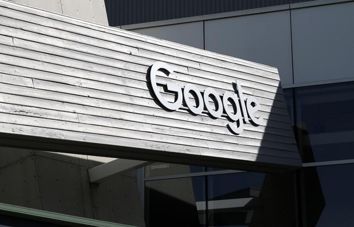 Google подала иск всуд кФедеральной антимонопольной службе