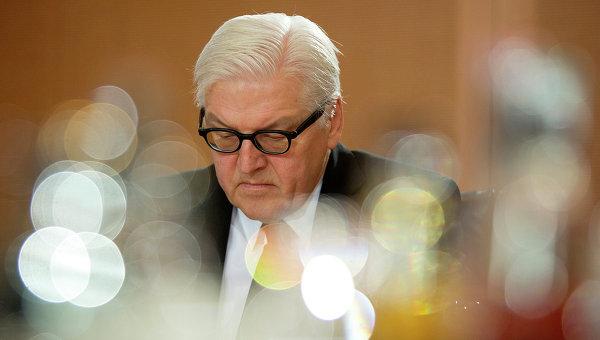 Без Российской Федерации G8— «шестерка»: Штайнмайер раскрыл условия возвращенияРФ в«большую восьмёрку»