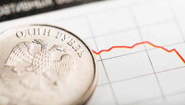 КНР объявил обулучшении состояния экономики Российской Федерации