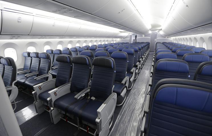 Миллиардер изКитая прикупил для личных нужд Boeing 787