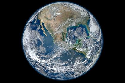 Определены сроки переворота магнитных полюсов Земли