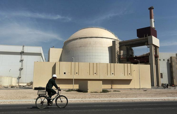 Иран приступил кстроительству 2-ой АЭС сучастиемРФ