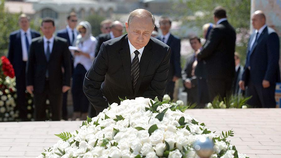 Пенсионер совершит велопробег впамять президента Узбекистана