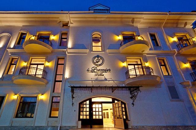 СМИ проинформировали о захвате заложников водесском отеле