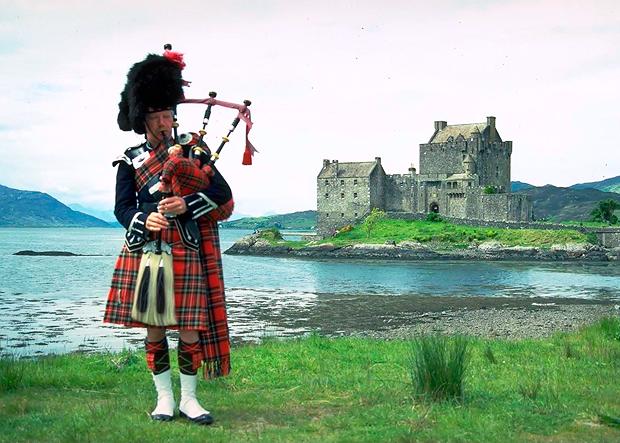 Шотландия начала готовиться кновому референдуму онезависимости от Великобритании