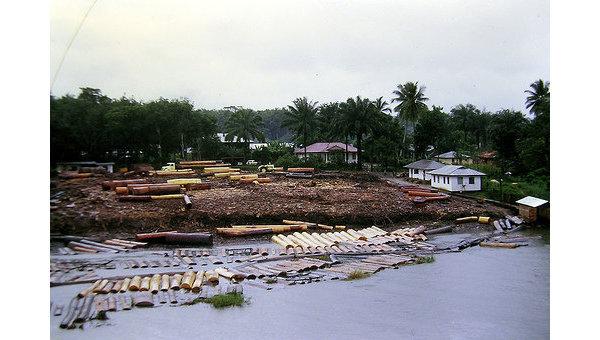 Пострадало поменьшей мере 39 человек— Наводнение вНигерии