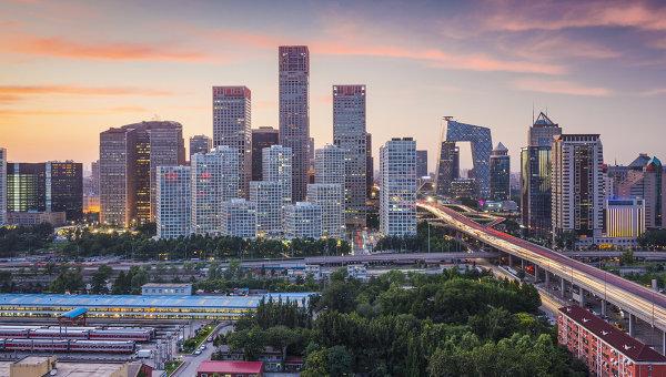 Международный антикоррупционный центр стран G20 вскором времени откроют в«Поднебесной»
