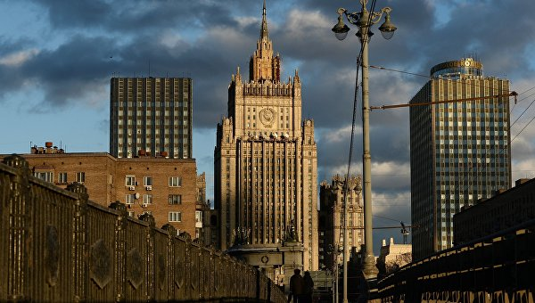 Москва выразила серьезную озабоченность ядерным испытанием вКНДР