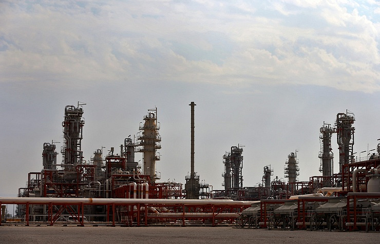 Экспорт нефтепродуктов изИрана смарта составил более 8,7 млн тонн
